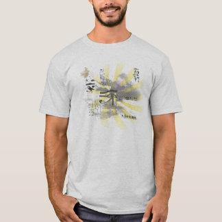 Egyptian sky grunge T-Shirt
