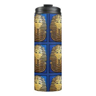 """Egyptian Style"" Thermal Tumbler"