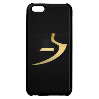 Egyptian symbol of truth iPhone 5C cases