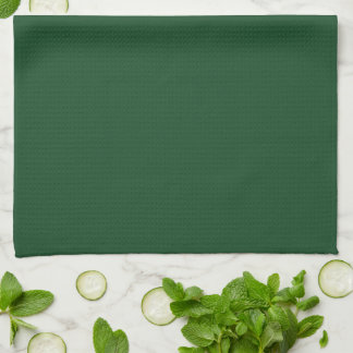 Egyptian Tea Towels Kitchen Towels Green