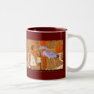 EGYPTIAN-themed Ancient Egypt Art Mug