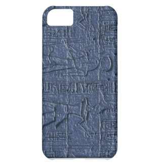 Egyptian themed iphone cover iPhone 5C cases