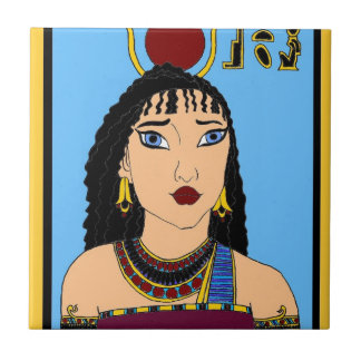 Egyptian Tile
