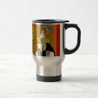 Egyptian Travel Mug