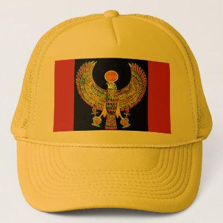 EGYPTIAN, TRUCKER HAT