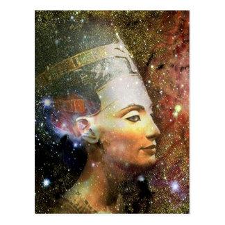 Egyptian Winds Postcard
