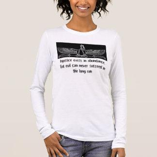 Egyptian Wisdom Shirt for Women