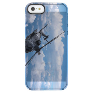 EH101 Merlin Clear iPhone SE/5/5s Case