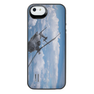 EH101 Merlin iPhone SE/5/5s Battery Case