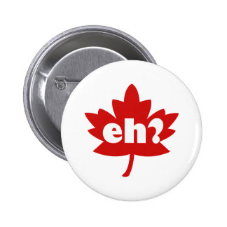 Eh? 2 Inch Round Button