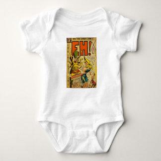 Eh! Baby Bodysuit