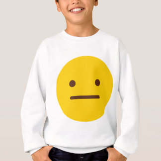 Eh Emoji Sweatshirt