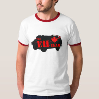 EH-Team Canadian Special Forces T-Shirt