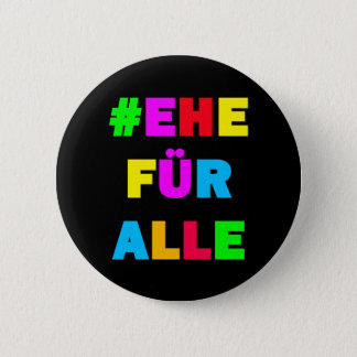 #EHE FOR ALL equality alternative lot 2 Inch Round Button