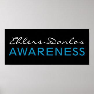 Ehlers-Danlos Awareness Posters