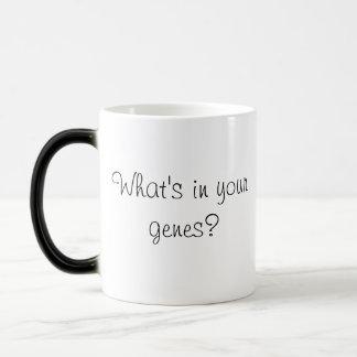 Ehlers Danlos Syndrome Magic Mug