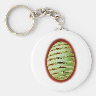 Ei_Spirale egg Keychains