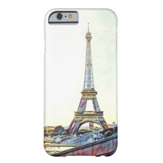 Eiffel. Barely There iPhone 6 Case