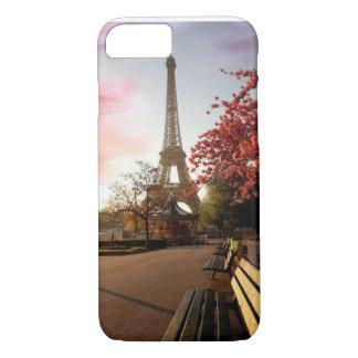 Eiffel Case-Mate iPhone Case