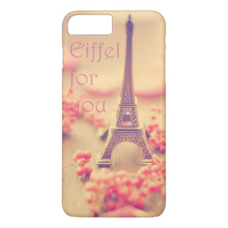 Eiffel for you iPhone 7 plus case