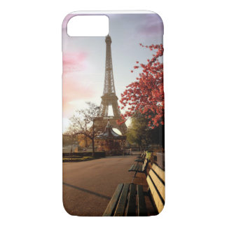 Eiffel iPhone 7 Case