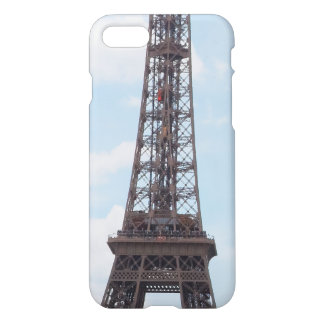 Eiffel Tower 02 iPhone 8/7 Case