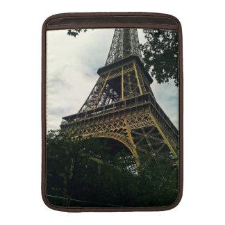 """Eiffel Tower 13"""" Macbook Air Sleeves"""
