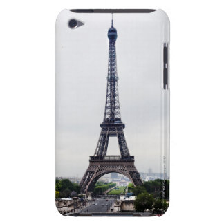 Eiffel Tower 4 iPod Case-Mate Case
