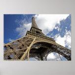 Eiffel Tower 4 Poster