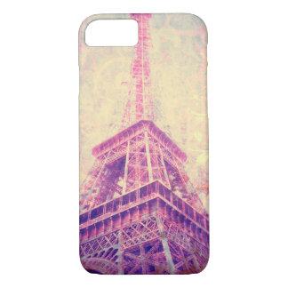 Eiffel Tower Art Phone Case