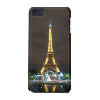 Eiffel Tower at Night, Paris iPod Touch (5th Generation) Covers