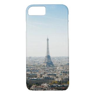 Eiffel Tower case