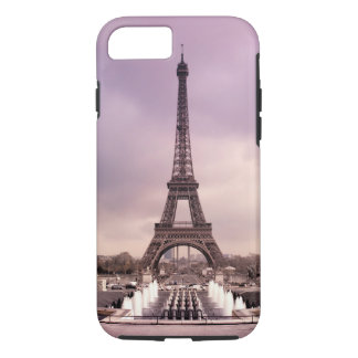 Eiffel Tower case for iPhone 7, Tough