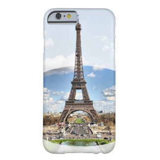 Eiffel Tower Case (iPhone 6/6s)