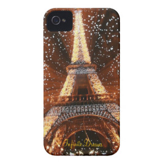 Eiffel Tower Case-Mate iPhone 4 Case