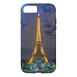 Eiffel Tower Case-Mate iPhone Case