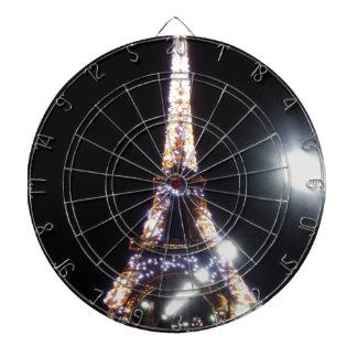 Eiffel Tower Dartboard