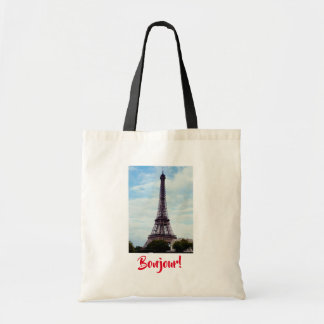 Eiffel Tower Everyday tote