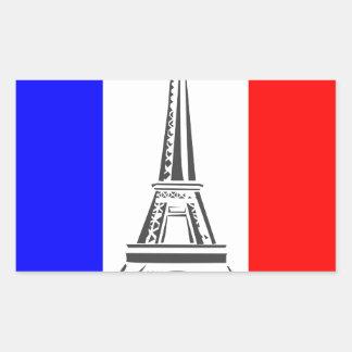 Eiffel Tower France Sticker