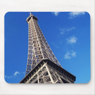 Eiffel Tower France Travel Photography Mouse Pad