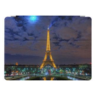 Eiffel Tower iPad Pro Cover