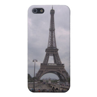 Eiffel Tower - iPhone4 Case