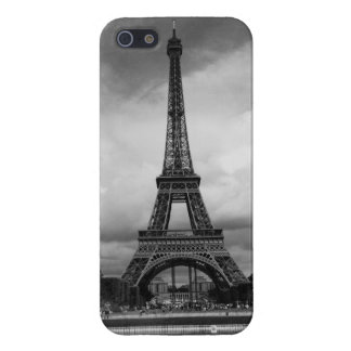 Eiffel Tower iPhone 5/5S Covers