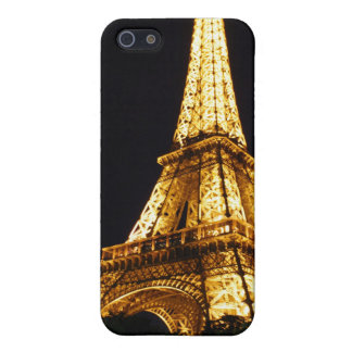 Eiffel Tower iPhone 5 Cases