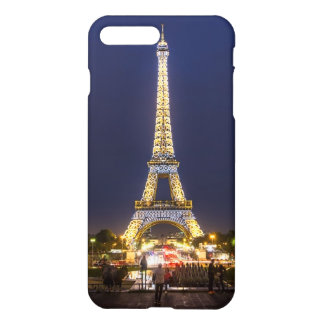 Eiffel Tower iPhone 8 Plus/7 Plus Case