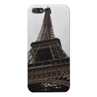 Eiffel Tower iphone case iPhone 5 Case