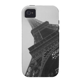 Eiffel Tower iPhone Hard Case Vibe iPhone 4 Case