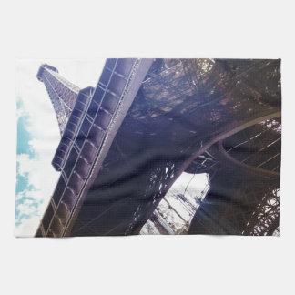 Eiffel Tower Kitchen Towel
