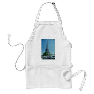Eiffel Tower Longshot Aprons