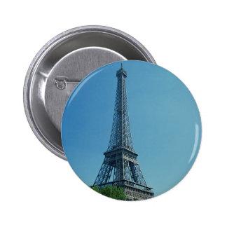 Eiffel Tower Longshot Pins